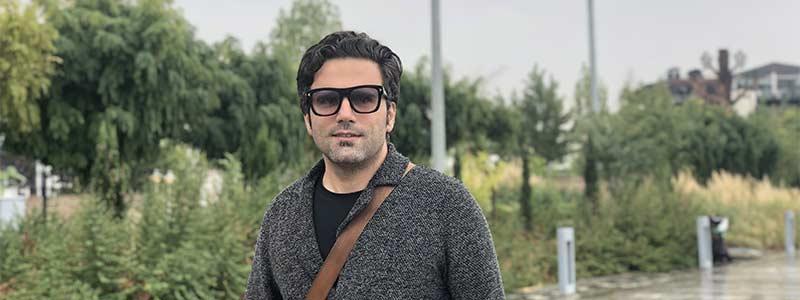 محمدرضا فرخ پور